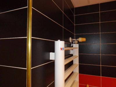 Ремонт на баня - лепене на плочки