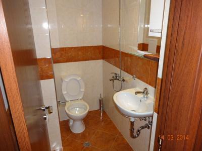 Ремонт на баня - плочки и санитарен фаянс